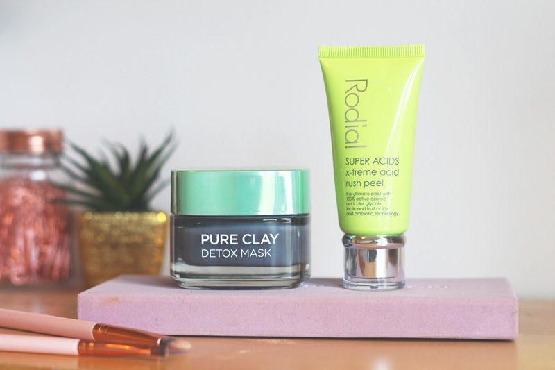 Get Clearer Skin: Favourite Face Masks