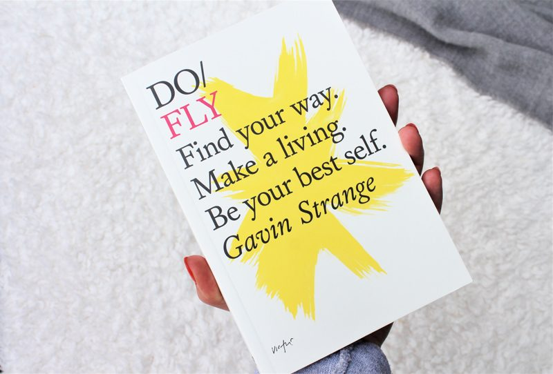 do fly book