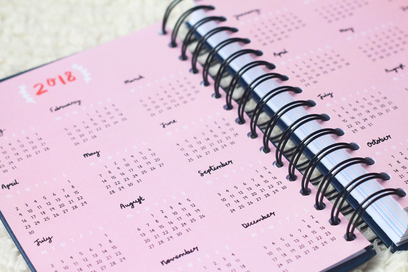 Bloggers: It's Time To Get Organised! Dot Creates