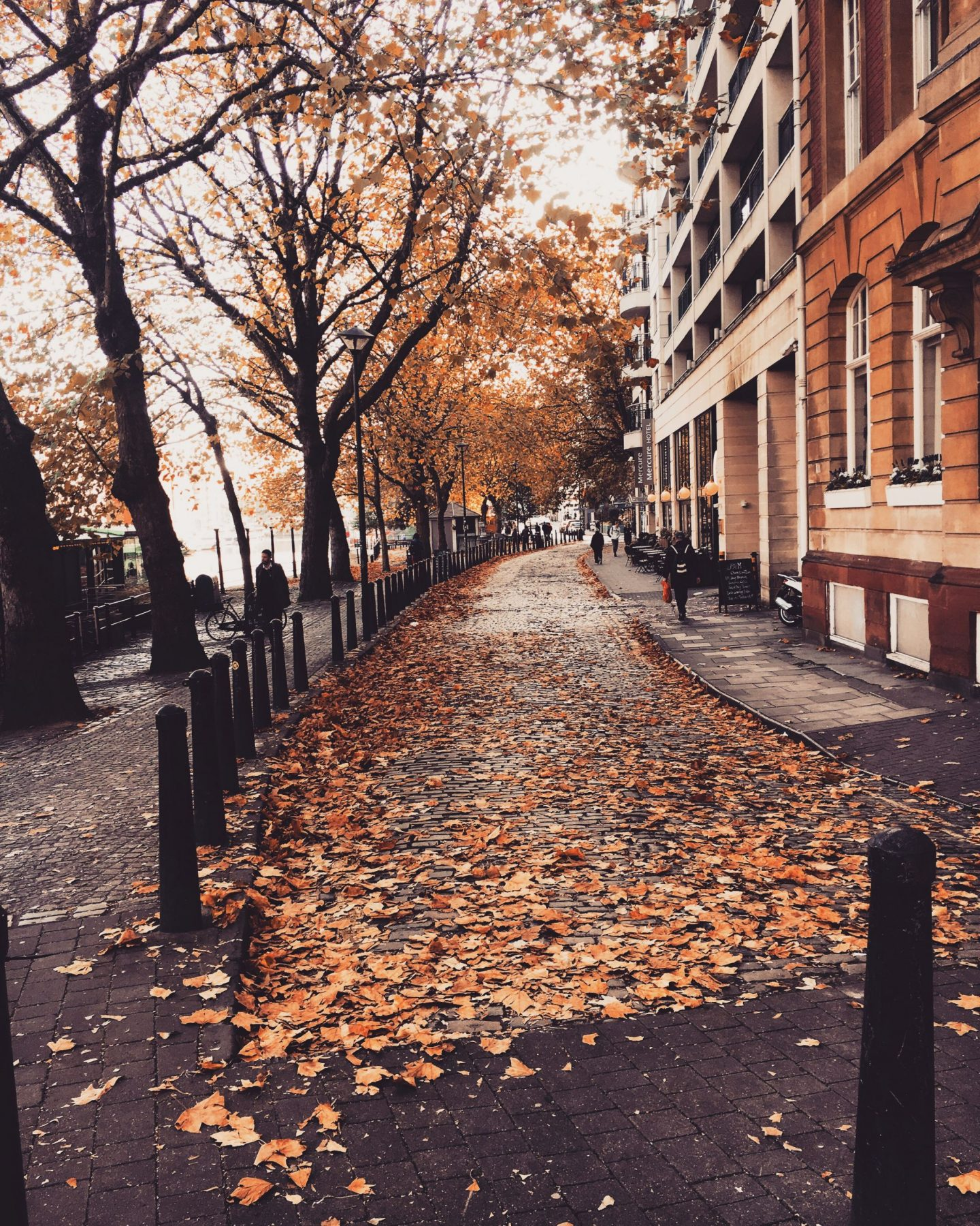9 Things To Do Before Autumn Is Over