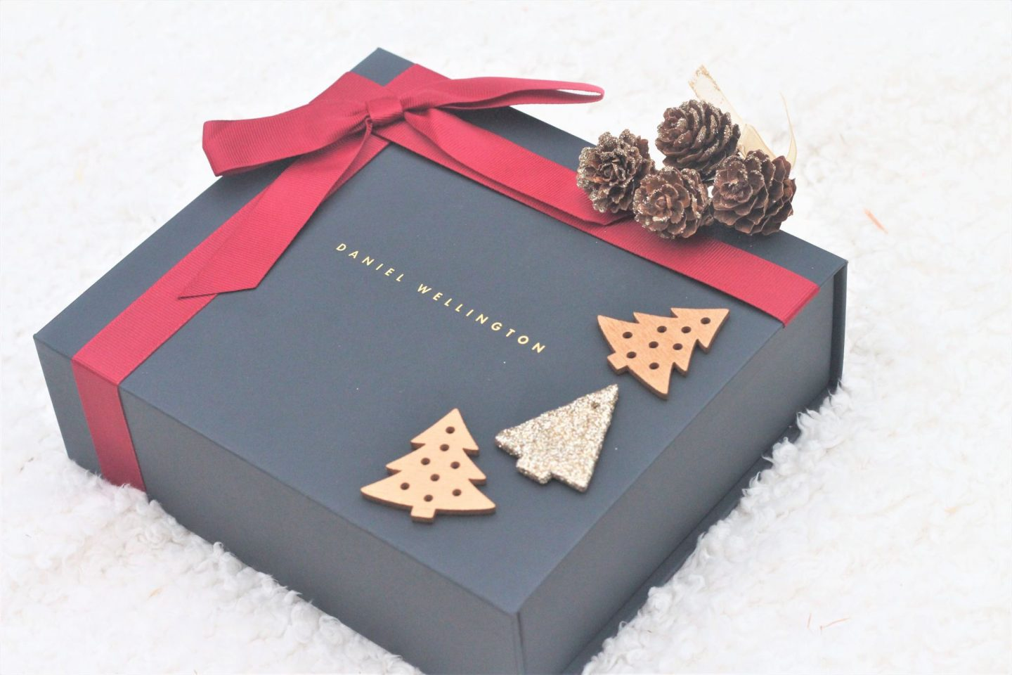 daniel wellington christmas gift set