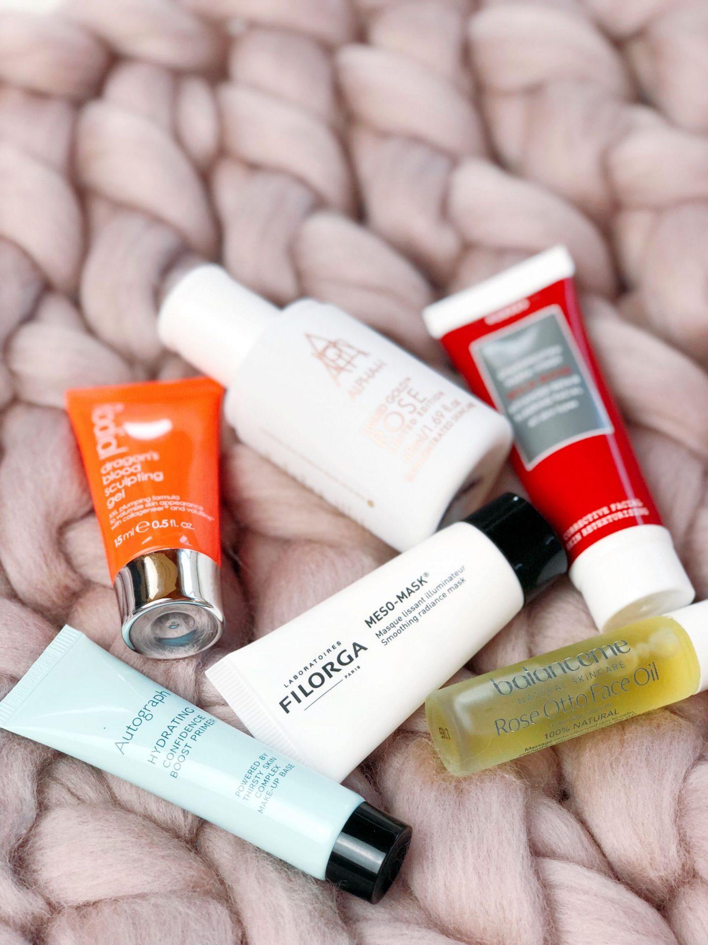 Testing New Skincare: 5 Speedy Reviews